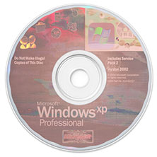 Windows Yükleme Medyası