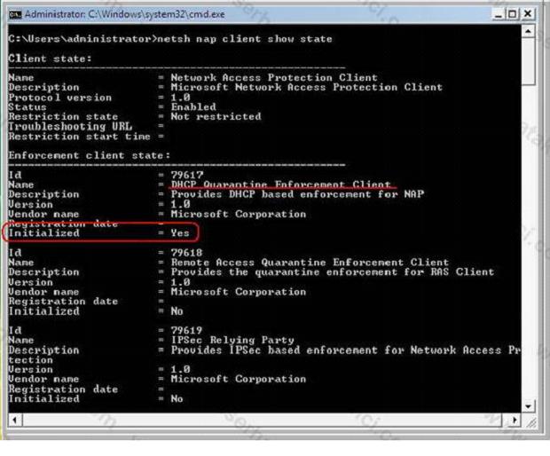 NAP Remediation Server Nasıl Yapılandırılır 14