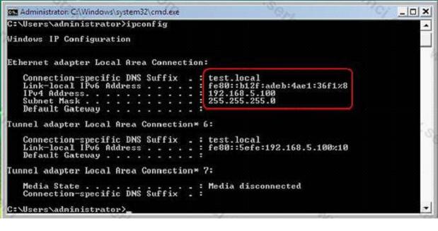 NAP Remediation Server Nasıl Yapılandırılır 15