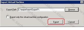 Sanal Makine Export 2