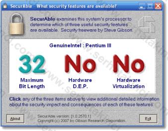 SecurAble Hyper-V Test 2