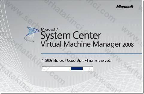 VMM Administrator Console Kurulumu - Adım 12
