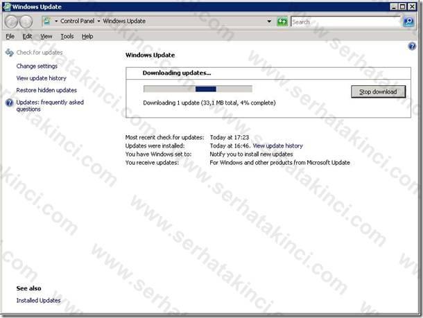 VMM Server Kurulumu - Adım 14