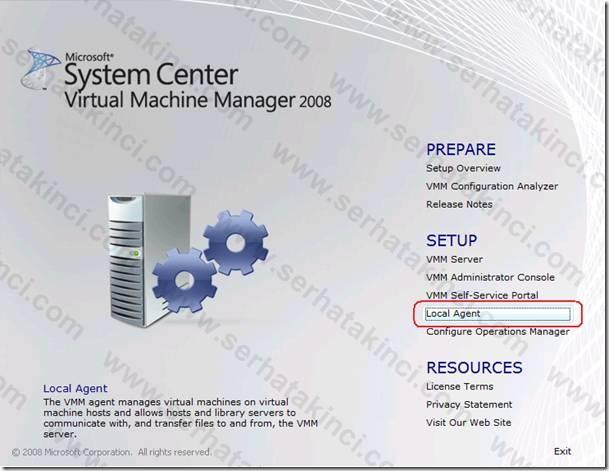 Windows Host Ekleme İşlemleri 1
