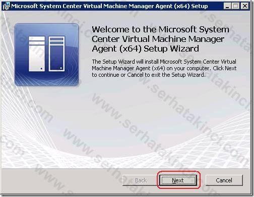 Windows Host Ekleme İşlemleri 2