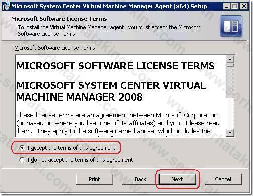Windows Host Ekleme İşlemleri 3