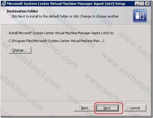 Windows Host Ekleme İşlemleri 4