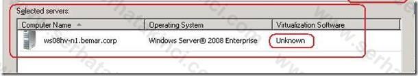 Windows Host Ekleme İşlemleri - Adım 9