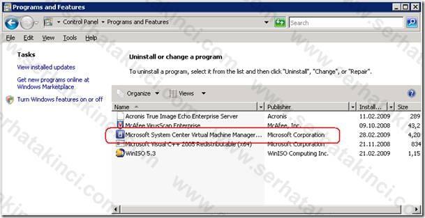 Windows Host Ekleme İşlemleri 11