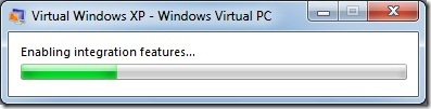 Windows Virtual XP 2