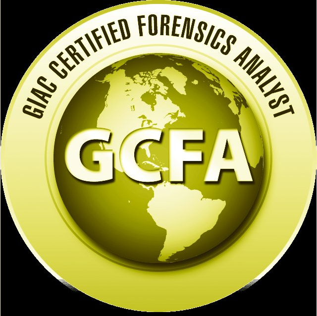SANS Forensics 508 Eğitimi
