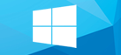 Azure Windows logo
