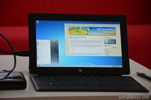 Surface-Pro-Windows7