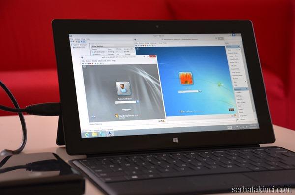 Surface-Pro-WindowsServer