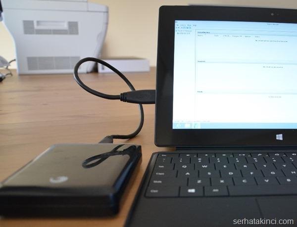 Surface-Pro-external-disk