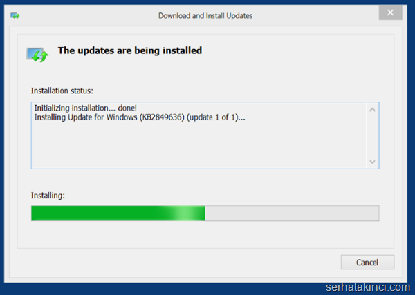 Windows 8.1 Önizleme İndir 3