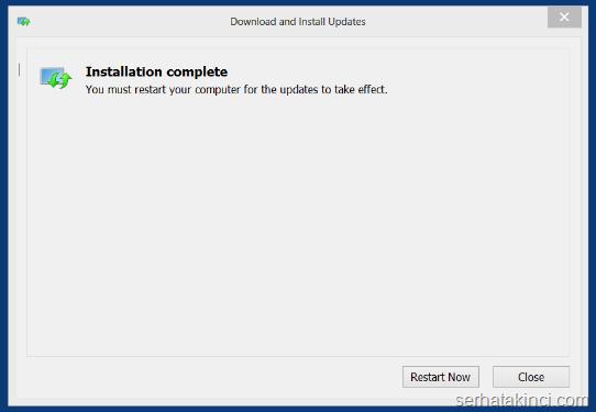 Windows 8.1 Önizleme İndir 4