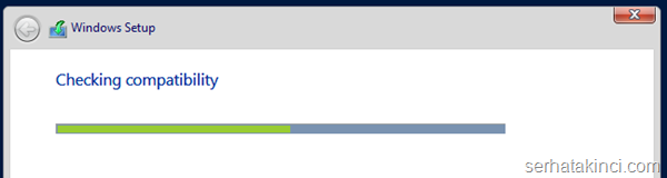Server 2012 R2 Hyper-V Yükseltme 6