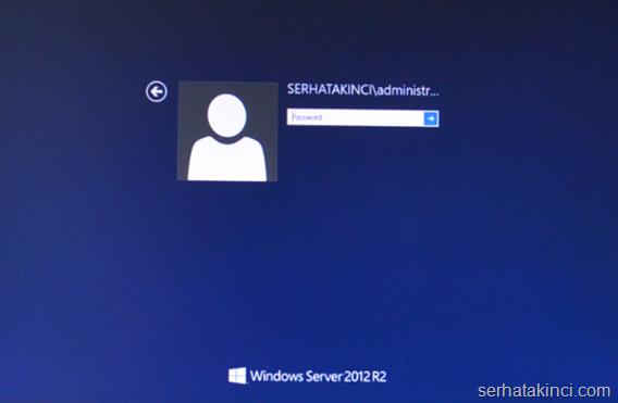 Server 2012 R2 Hyper-V Yükseltme 12