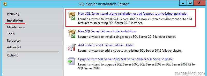 sql-server-2012-kurulumu-adim1