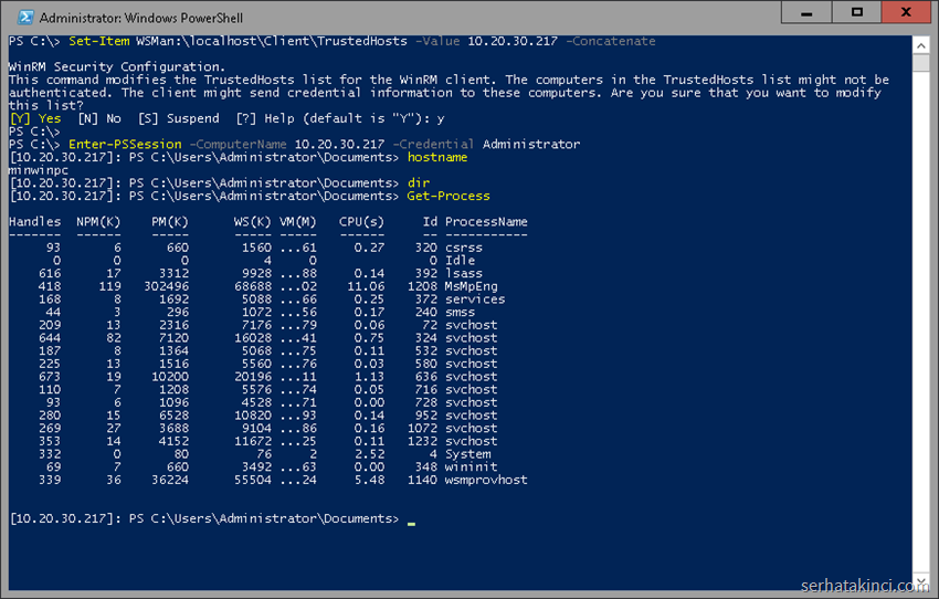 nano-server-remote-powershell