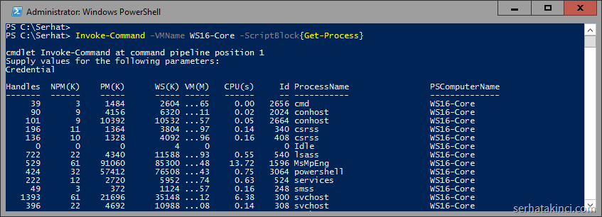 powershell-direct-hyperv-invoke