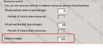 Resource Control 3