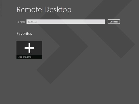 Windows 8 Manzaraları 9